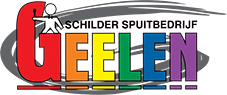 Geelen Schilder Spuitbedrijf Logo